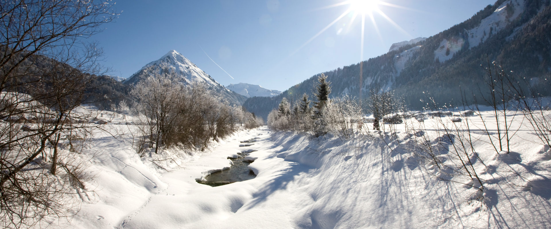 Au-Schoppernau im Winter (c) Christine Kaufmann - Au-Schoppernau Tourismus (1)