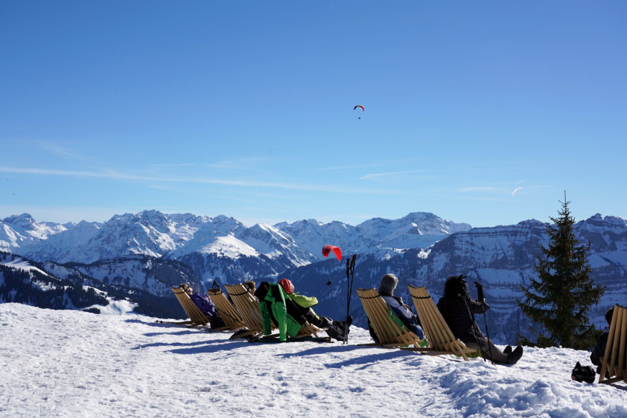 Niedere Andelsbuch im Winter © Ludwig Berchtold - Andelsbuch Tourismus (4)