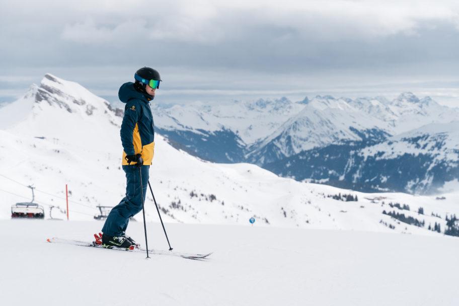 Skigebiet Damüls-Mellau © Oostenrijk TV - Bregenzerwald Tourismus (22)
