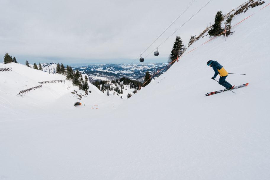 Skigebiet Damüls-Mellau © Oostenrijk TV - Bregenzerwald Tourismus (31)