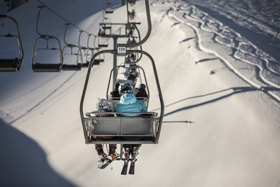 Skigebiet Schetteregg © Emanuel Sutterlüty - Egger Liftgesellschaft (7)