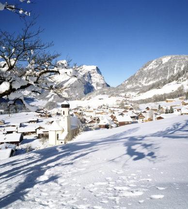 Bregenzerwald - Neues im Winter 2019-20