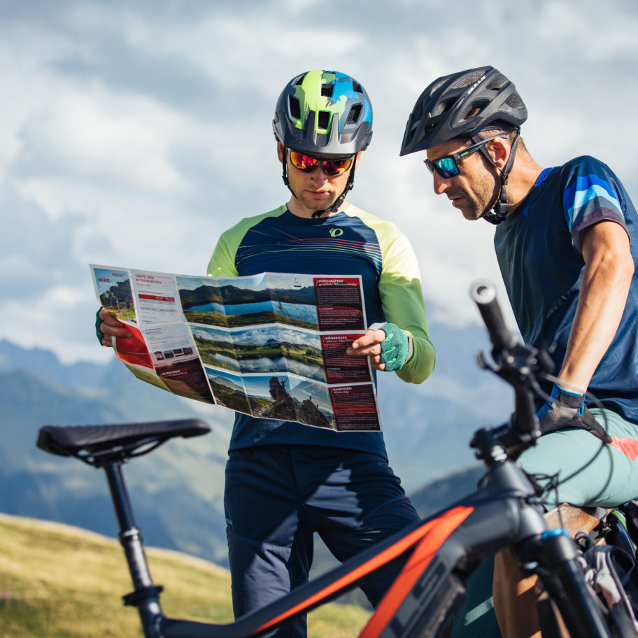 Mountainbike & Rad Bregenzerwald in Vorarlberg