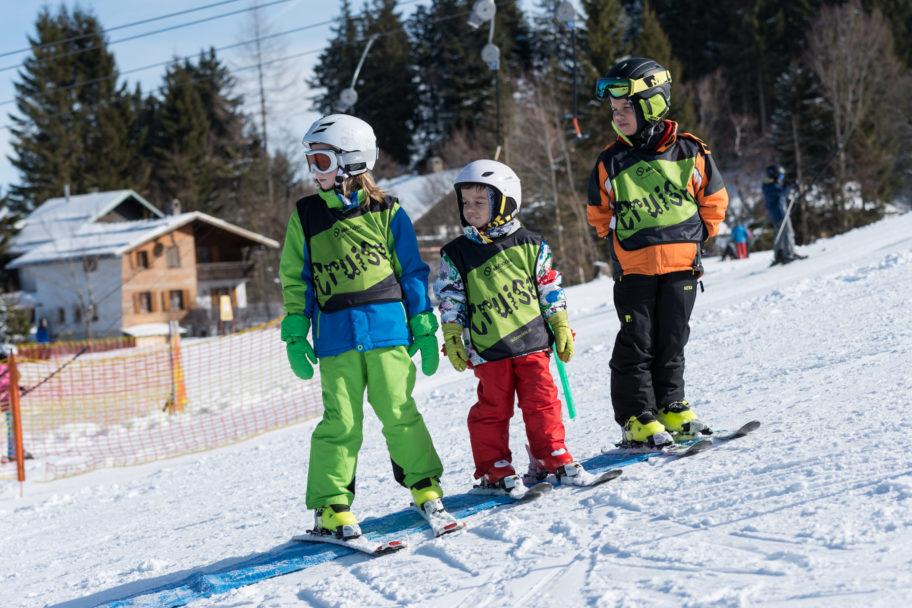 Gruppenskikurse in der Skischule Bödele © Johannes Fink - skibödele (5)