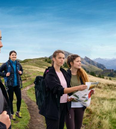 Reisebegleiter Bregenzerwald - Sommer 2020