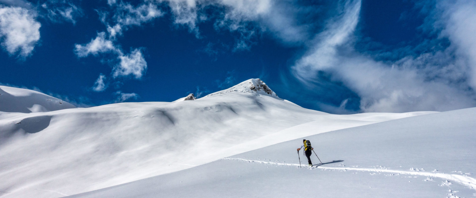 Mellau Seven Summits Freetour